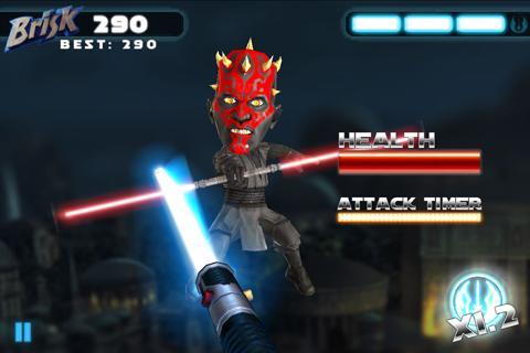 Brisksaber - Лазерные мечи