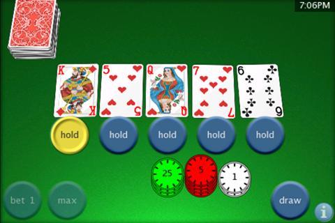 CardShark - Карточные игры