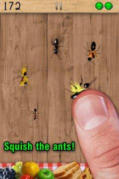 Ant Smasher - Убийца Муравьев