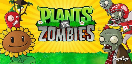 Plants vs. Zombies - Растения против Зомби
