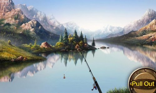 Gone Fishing - Реальная Рыбалка