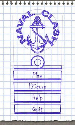 Naval Clash - Морской бой