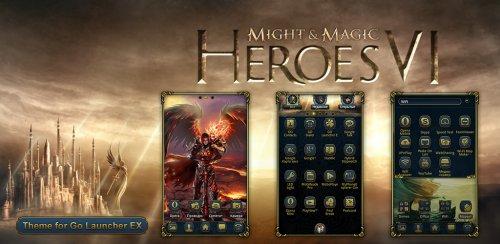 Heroes VI Theme - Герои