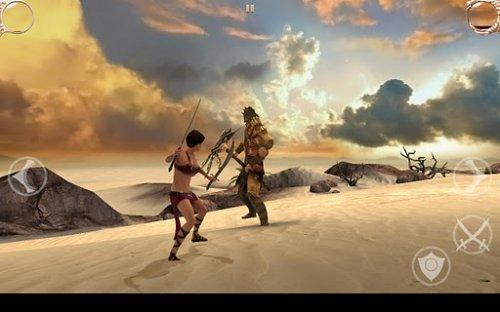 Desert Winds™ Mini Game - Ветры пустыни