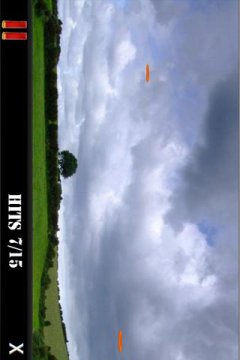 Clay Shooting HD - Стрельба по тарелкам