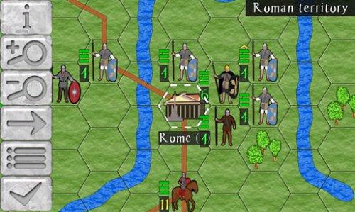 Populus Romanus - Римские войны
