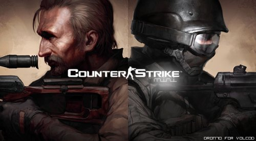 Counter Strike Mini - Контр Страйк