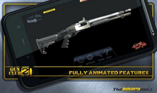 Gun Club 2 - Симулятор оружия
