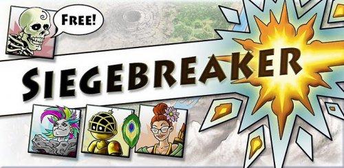 Siegebreaker - Война