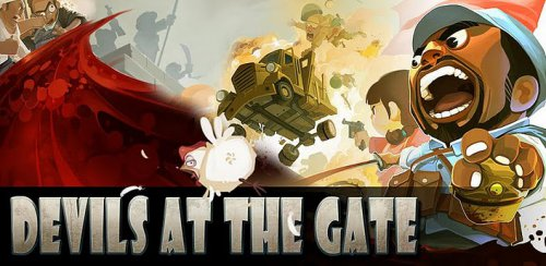 Devils at the Gate - Дьяволы у ворот