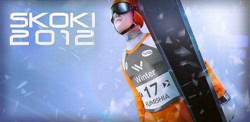 SKOKI 2012 - Прыжки с трамплина