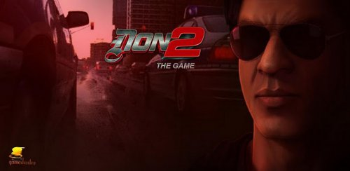 Don 2: The Game - Дон 2