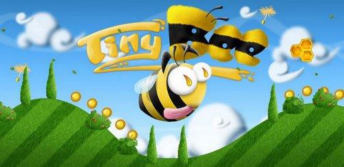 Tiny Bee - Пчёлка