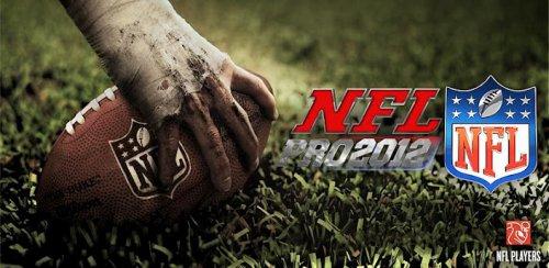 NFL Pro 2012 - Американский футбол