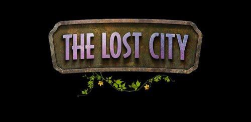 The Lost City - Потерянный город