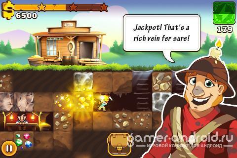 California Gold Rush! - Добываем золото