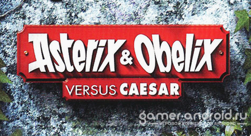 Asterix & Obelix - Астерикс и Обеликс