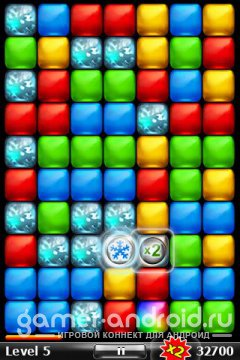 SPB Quads - Мобильная игра