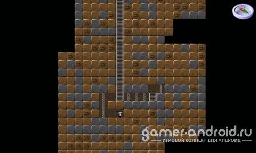 Robo Miner - Робот шахтер