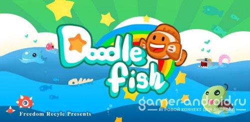 Doodle Fish - Болван рыба