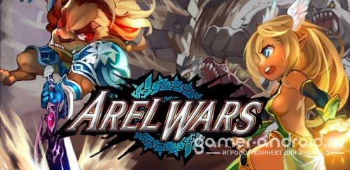 AREL WARS™