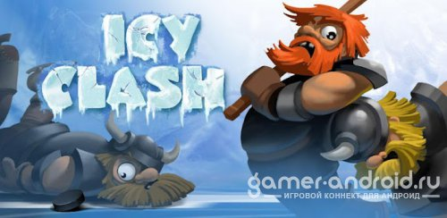 Icy Clash - Викинги