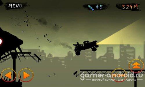 Zombie vs Truck - Зомби против грузовиков