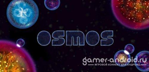 Osmos HD - Поглощай или будь поглощенным...