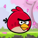 Angry Birds Seasons: Cherry Blossom Festival!