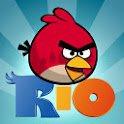 Angry Birds Rio: Smugglers' Plane