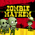 Zombie Mayhem - Голодные зомби