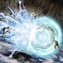 Rasengan vs Chidori - Обои живые
