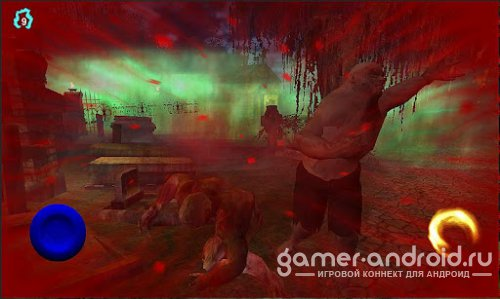Exorcist 3D Shooter HD