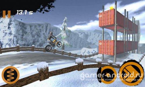 Trial Xtreme 2 Winter - Зимний мотокросс
