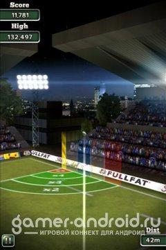 Flick Nations Rugby - Регби