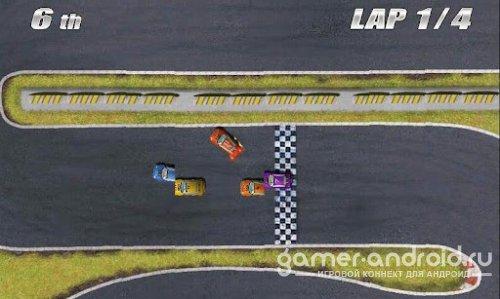 Tilt Racing - Мини гонки