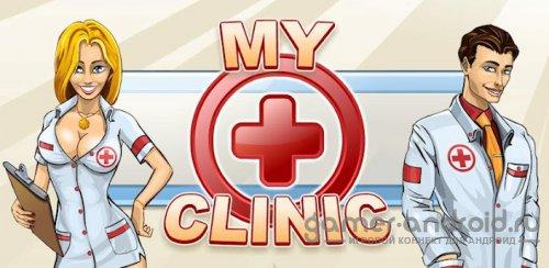 My Clinic - Моя Поликлиника