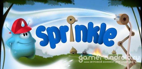 Sprinkle - Тушим пожары