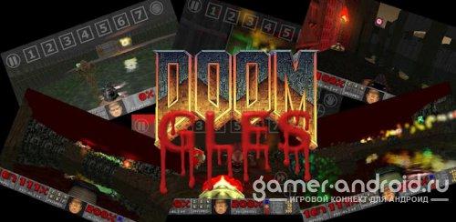 Doom GLES