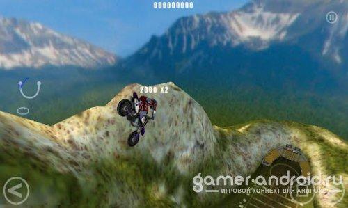 FMX IV PRO - Трюки на мотоциклах
