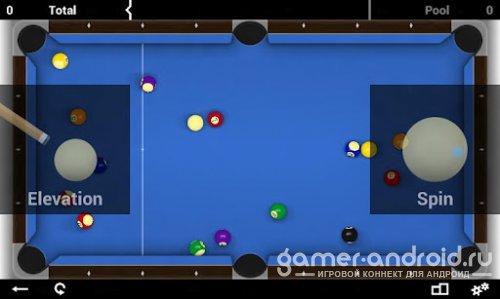 Total Pool - Бильярд