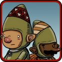 RadiantWalls HD - Gnome's Life