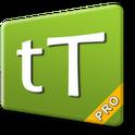 tTorrent Pro - торрент-клиент для андроид