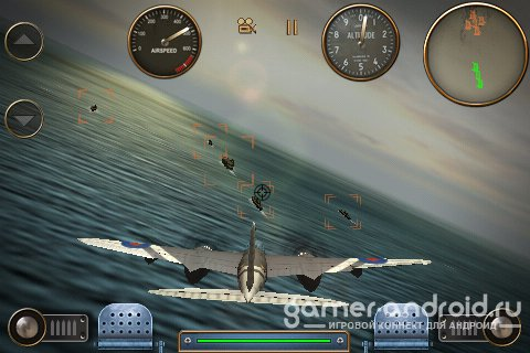 Skies of Glory Reloaded - Симулятор полётов