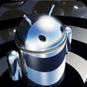 DANCING ANDROID - Танцующий Андроид