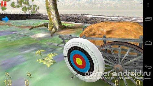 Longbow-Archery - Стрельба из лука в 3D