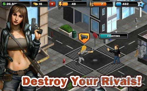 Crime City - Город преступлений