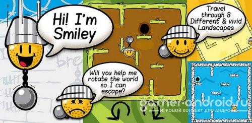 Smiley Break - Побег смайлика
