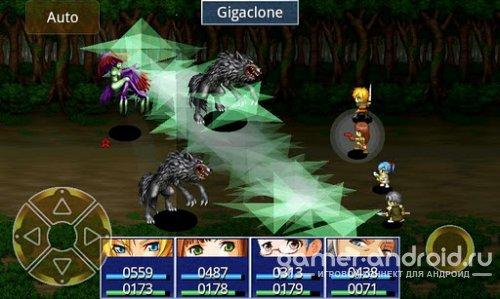 RPG Genesis HD