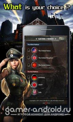 LAST WAR - Тактическая RPG